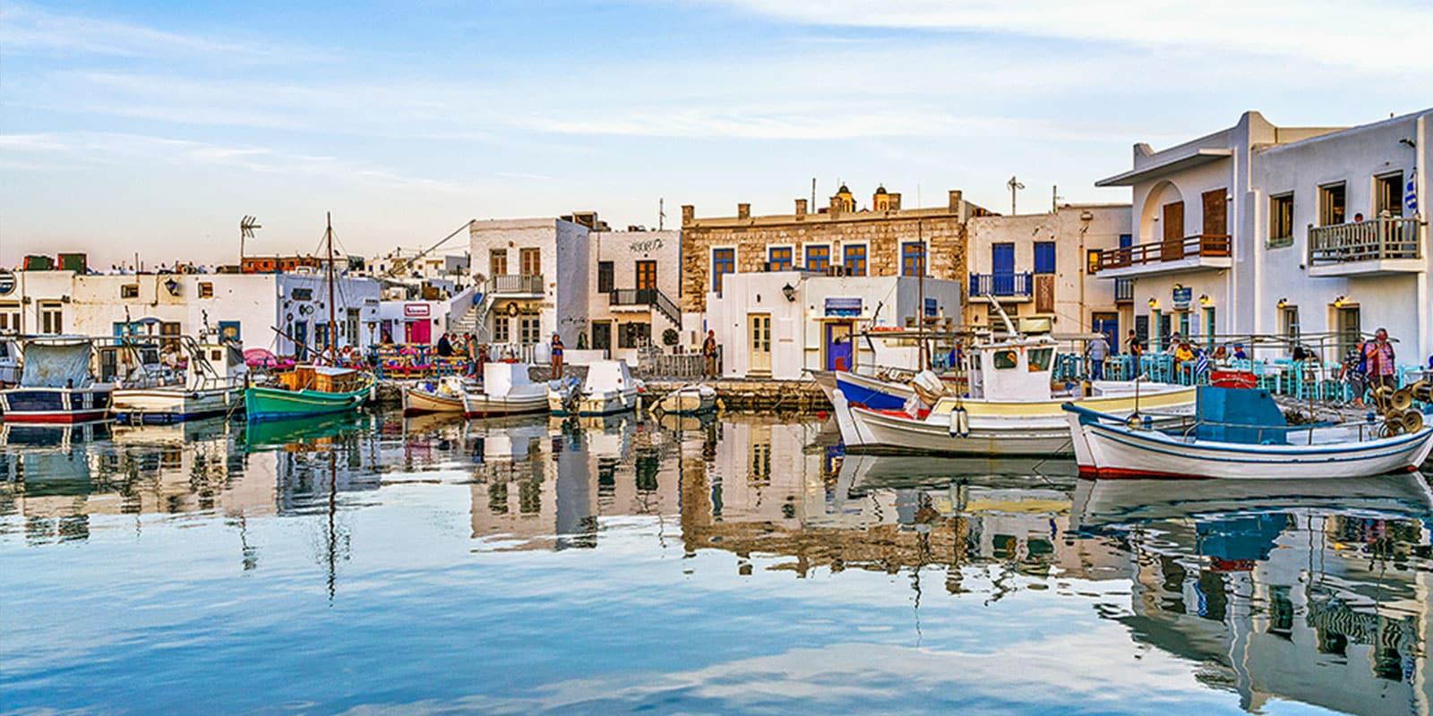 Paros-greek-islands