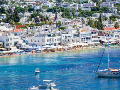 yacht charter bodrum turkey