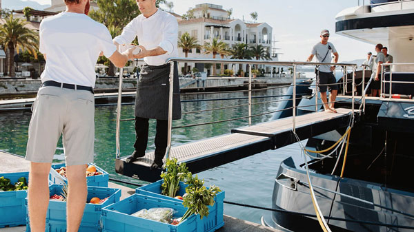 yacht-provisioning-bodrum