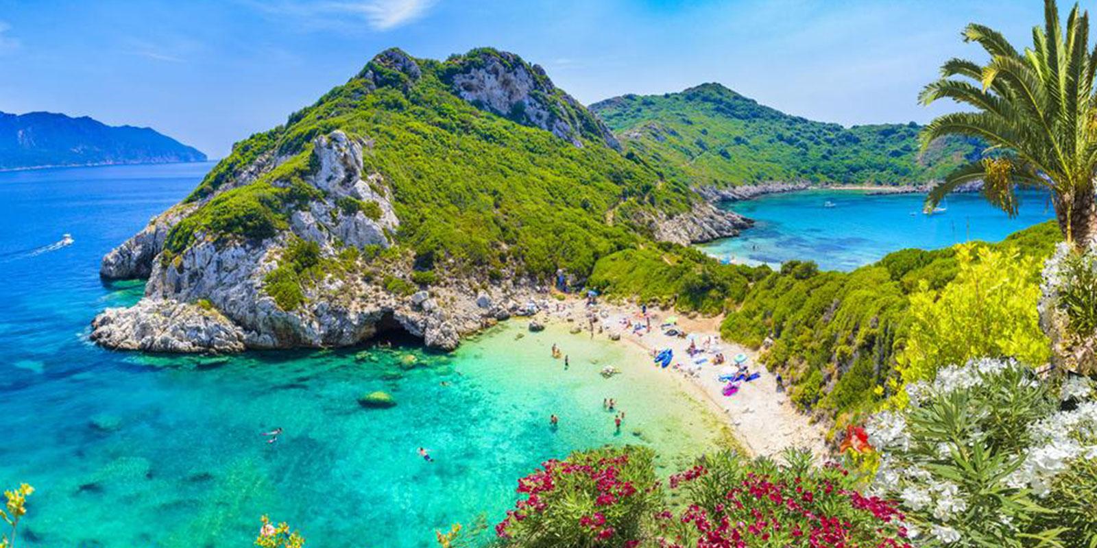 yunan adaları-corfu