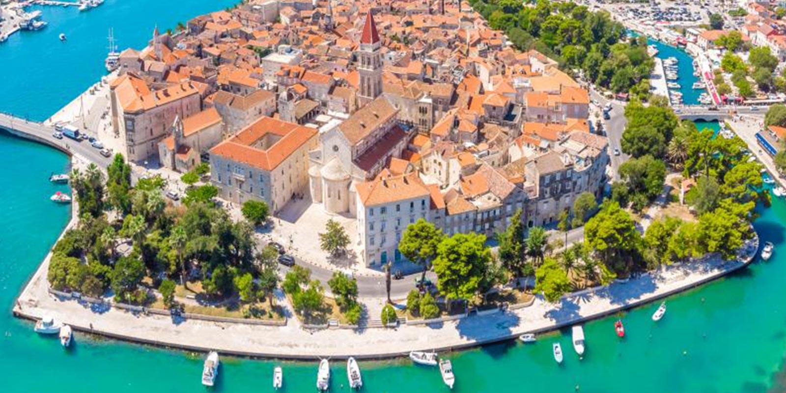 split-hırvatistan
