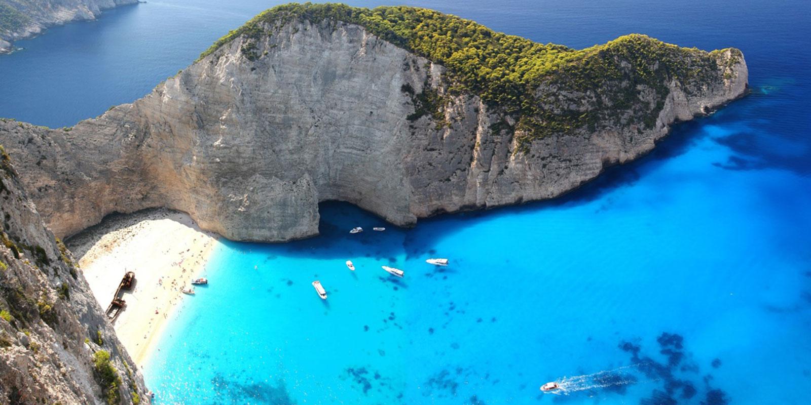 zakynthos-yunan adaları