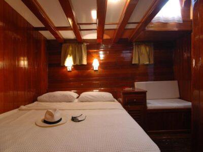 Double Bed Cabin-1