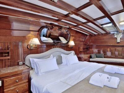 aganippe cabin2