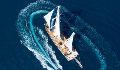 Tekne İle Bodrum Tatili