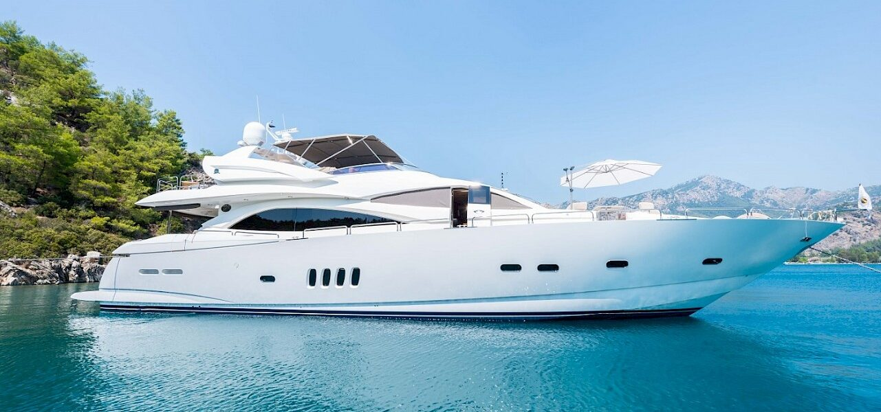 motoryacht charter bodrum marmaris fethiye