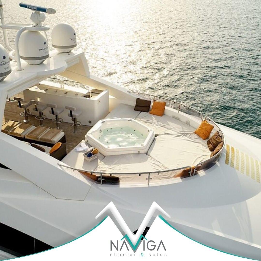 Motoryacht Charter Fethiye