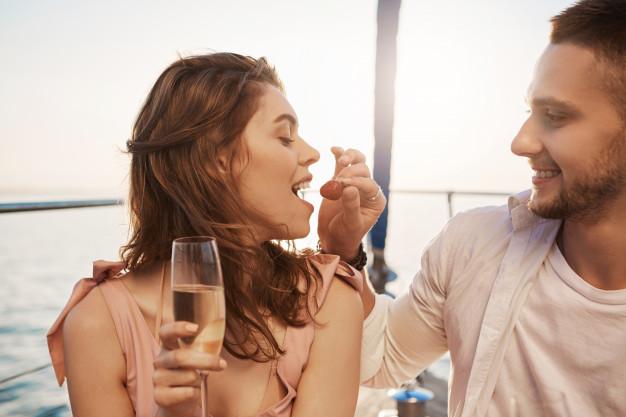 Gulet Charter For Honeymoon
