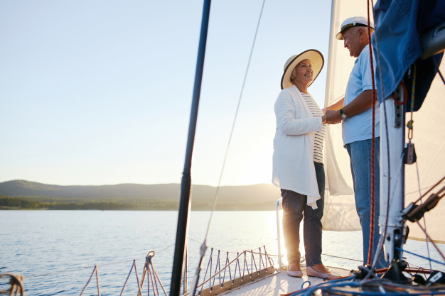 Blue Cruise by Chartering Gulet