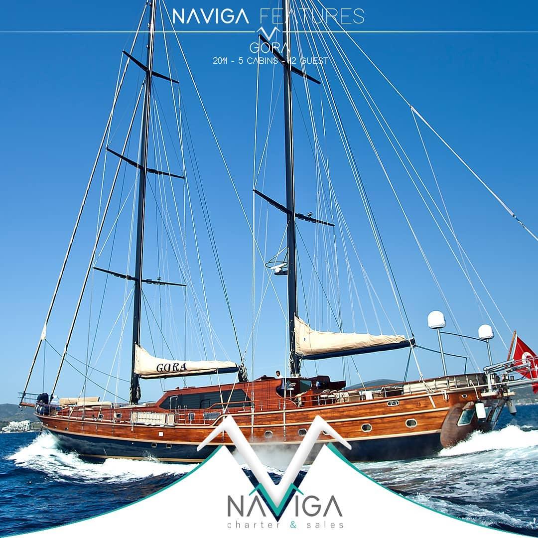 naviga yachting bodrum gulet rental