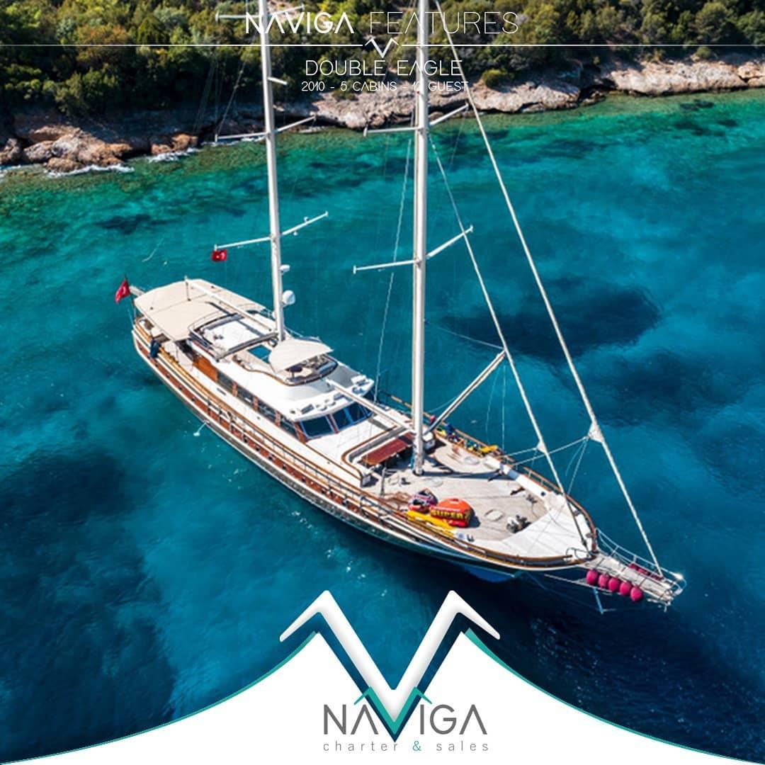 naviga yachting